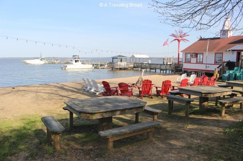 Tim S Rivershore Restaurant And Crabhouse Dumfries Va