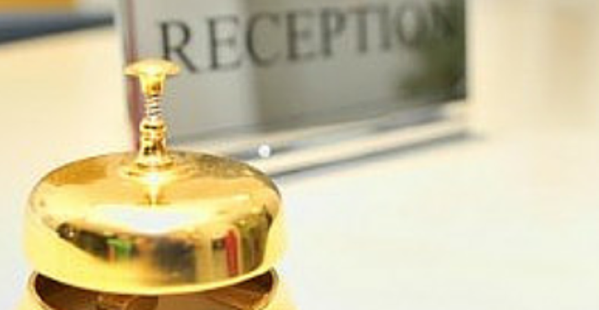 Tips from a Hotel Reservation Agent