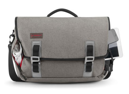 Command Messenger TSA-Friendly Laptop Bag