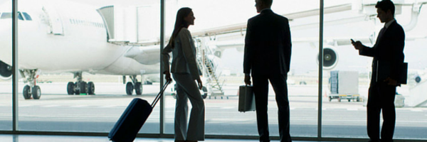 3 Ways to Make the Most of a Business Trip