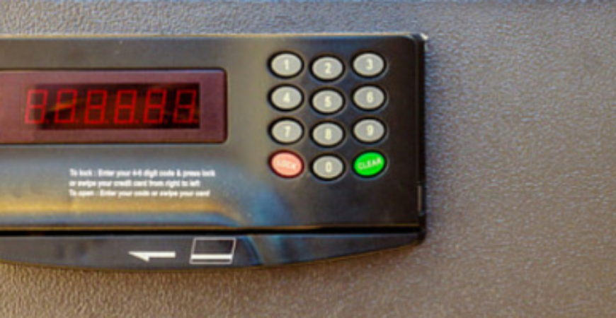 Is Your Hotel Room Safe REALLY Safe to Use?
