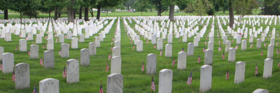 Arlington National Cemetery: Honor, Remember, Explore