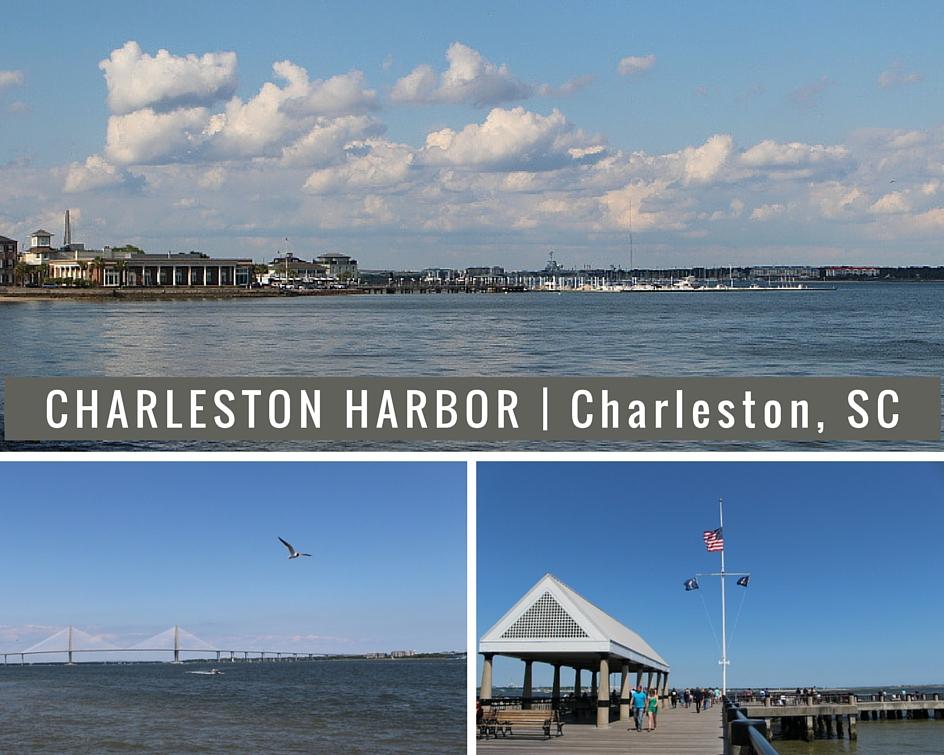 Charleston Harborg