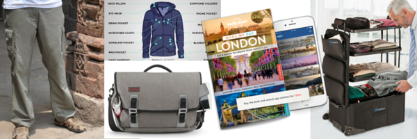 5 Awesome Travel Accessories You Probably Haven't Heard Of