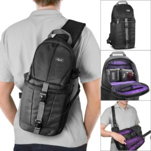 wish list idea - day 4 - Altura Photo Camera Sling Backpack