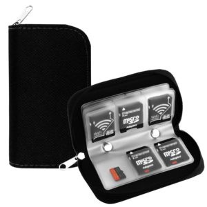 gift ideas day 12 - SD Card Case