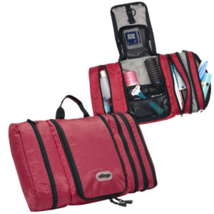 gift ideas day 8 - eBags Pack-It-Flat Toiletry Bag