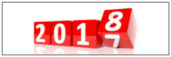 2017 Year in Review: Looking Back, The Year Ahead