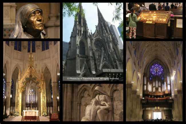 St .Patricks Cathedral