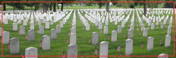 Arlington National Cemetery:  Honor, Remember, Explore