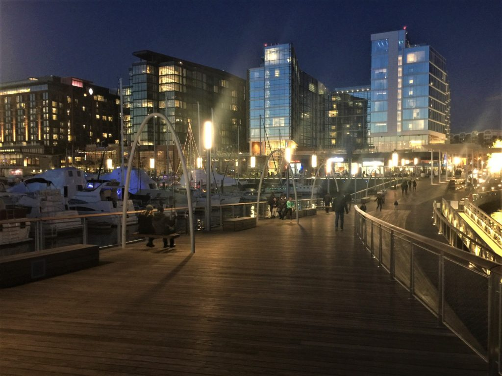 The Wharf, Washington, DC