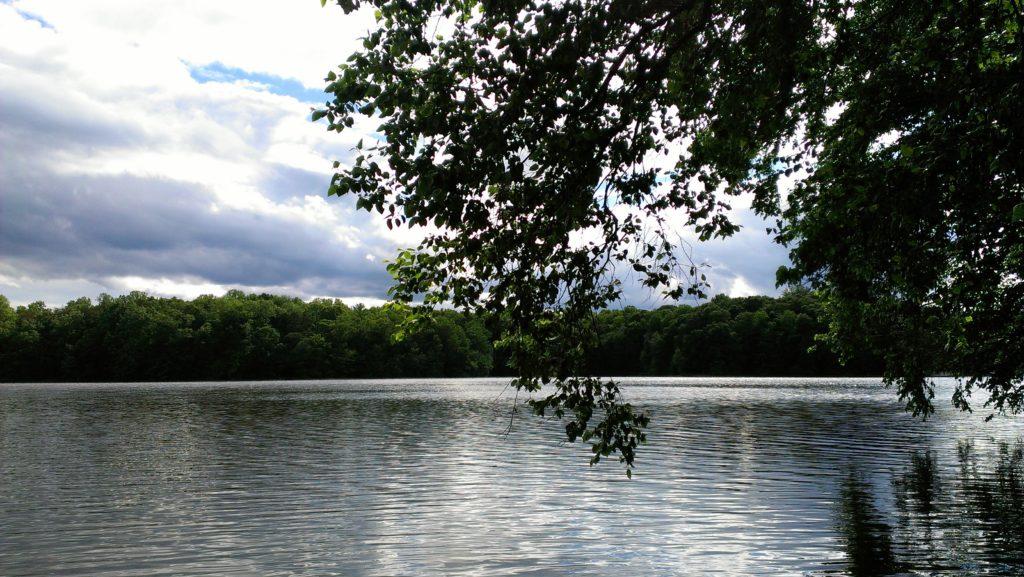 Lake Burke