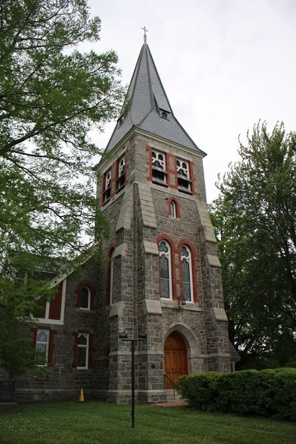 Christ Church, St. Michaels Parish