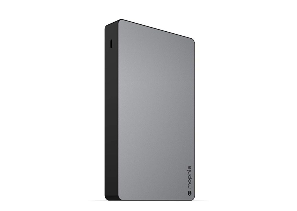 Mophie Powerstation XXL External Battery for Universal Smartphones and Tablets (20,000mAh) – Space Grey