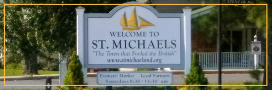 Discover St. Michaels, MD: The Town That Fooled the British