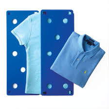 flipfold laundry& shirt folder