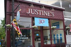 Justine's Ice Cream