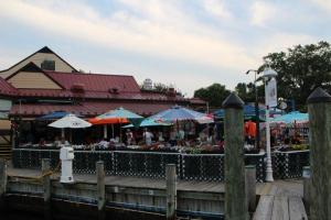 Foxy's Harbor Grill