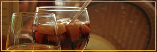 Recipes for Delicious Red & White Sangria