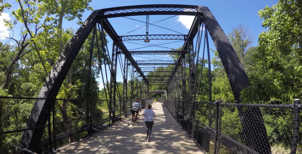 Capital Crescent Trail